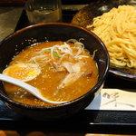つけ麺さとう - 味噌つけ麺