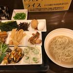拉麺ビュッフェBUTA - 1,058円