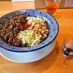 担担麺の掟を破る者 - 汁なし担担麺