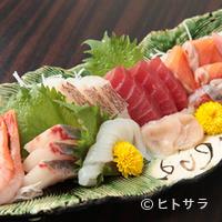 さんまちゃん - 魚屋が選ぶ☆お刺身盛り合わせ