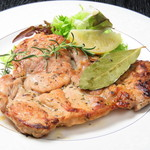 Vegetable&Grill Fams -