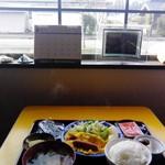 ケンジの宿 - 料理写真: