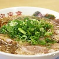 来来亭 - コクがあるのに口当たりはスッキリ。飲み干せるこだわりのスープ