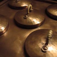 燗酒嘉肴 壺中 - 純米酒それぞれの個性にあわせて温度を決めてお燗します。
