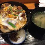 寿司割烹 魚徳 -