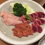 鳥きん - 料理写真: