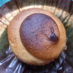 朝日餅 - 焼きモンブラン