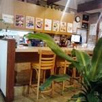 カフェレストラン きゃびん -