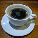 ドロップ カフェ - 珈琲