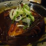 65121814 - 鯖味噌煮