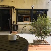 Gardens Pasta Cafe ONS - dogcafeスペース