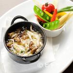 Da Yuki - 魚介も野菜も新鮮そのもの。厳選した国産素材のみを使用