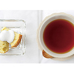 niji cafe - ドリンク、デザート付きBランチ900円も支持高し