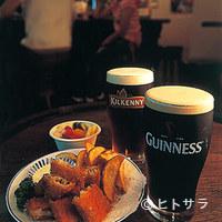 THE AVERY'S IRISH PUB - ギネスビールを片手にサッカー観戦もよし