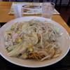 Ringahatto - 料理写真:野菜たっぷり皿うどん