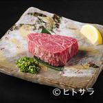 幸庵 広陵店 - 肉本来のうま味。「宮崎牛」専門店ならではのこだわりの牛肉