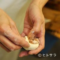 老祥記 - 豚饅のおいしさを封じ込め