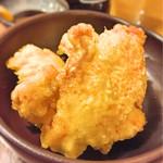 湘南酒場 - 人気のとり天!美味しいです!