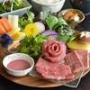 旬の野菜と焼肉 大地の匠 - 料理写真:ミニ旬菜セット