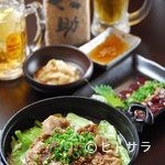 Dining 六助 - 春のご宴会! 大満足4000円コース!