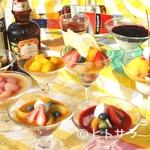 グラナダ・パンチェッタ - Dolce Sweets