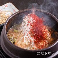 Dining 六助 - サンゲタン 1500円