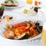 トルッキオ - 年末年始の宴会等、盛大なお祝い事にご利用下さい。+500円でスプマンテもお付けできます!