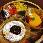 フランス焼菓子 シャンドゥリエ -