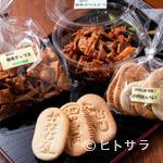 かなじ屋 - 手作り蕎麦菓子の販売もしております。お土産にどうぞ。