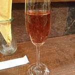 ワインルーム - スパークリングワイン