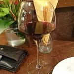ワインルーム - 赤ワイン