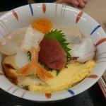 65136155 - 海鮮丼