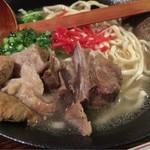 沖縄食堂 シーサーズ - 料理写真: