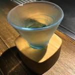 てっぱん 秀 - 青煌 純米酒
