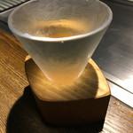 てっぱん 秀 - 獺祭 純米大吟醸