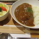 めん処譽紫 - 今日の昼ごはん