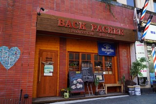 バック パッカー 水戸店