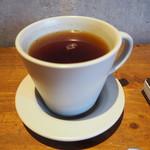 アディクト オ シュクル - 紅茶