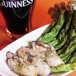 エアバー - 牡蠣のオイスターオイル