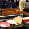 JALファーストクラスラウンジ 羽田空港国際線 - 料理写真: