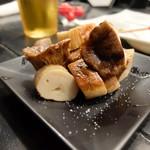肉山 - エリンギ焼き