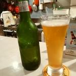 カリ~ アンド スパイスバル カリ~ビト - ハートランド