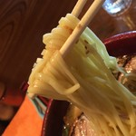 65140857 - やや中太ストレート麺