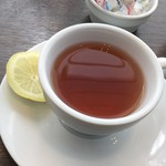 セストセンソ - 紅茶