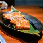 焼肉 大貫 - ヒレとシャトーブリアン