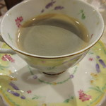 オリーブ キッチン - ホットコーヒー