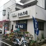 さぬき庵 - 駅西口から徒歩30秒