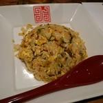 四川辣麺 - 高菜炒飯