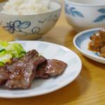 牛たん料理 雅 - 牛たんセット定食