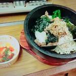 ソウル食堂 -